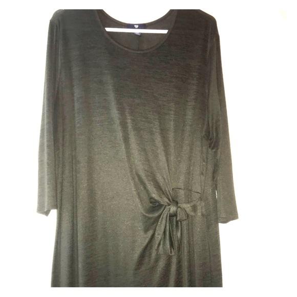 GAP Dresses & Skirts - 3/4 Sleeve Gap Dress
